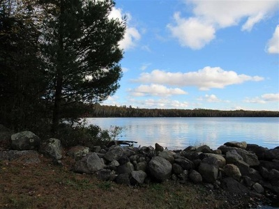 Michigamme Residential Lots & Land For Sale: Lot 2 E Fence Lake Rd #Lot 2