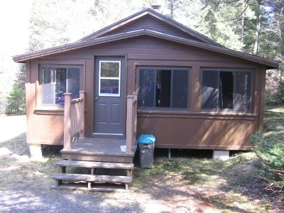 Michigamme Single Family Home For Sale: 2687 Peshekee Grade