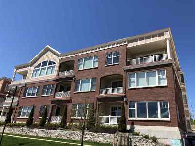 Marquette Single Family Home New: 518 S Lakeshore Blvd #Unit 9G