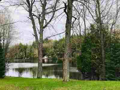 Gwinn Residential Lots & Land For Sale: 320 S Shag Lake Dr