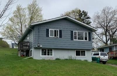 Marquette Single Family Home For Sale: 436 W Hampton