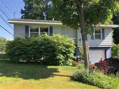 Marquette Single Family Home For Sale: 1250 Cleveland Ave
