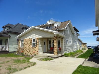 Munising Single Family Home For Sale: 418 W Munising Ave