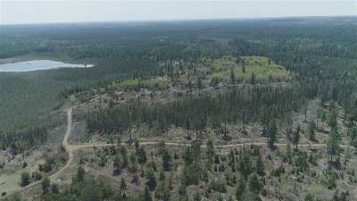Ishpeming Residential Lots & Land For Sale: 120 Acres Co Rd Ccf