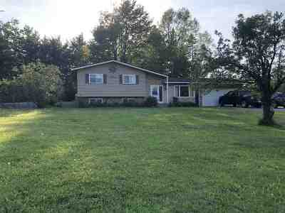 Ishpeming Single Family Home For Sale: 1995 Southwood Dr