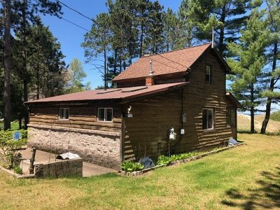 Marquette Single Family Home For Sale: 129 Lakewood Ln