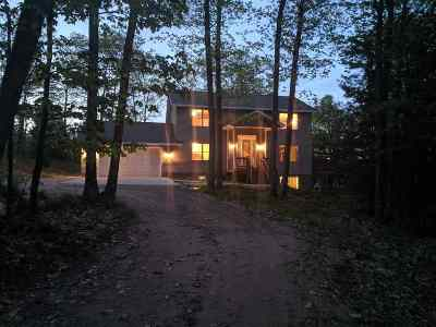 Single Family Home For Sale: 17 Timber Creek Rd