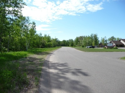 Negaunee Residential Lots & Land For Sale: Water St #3