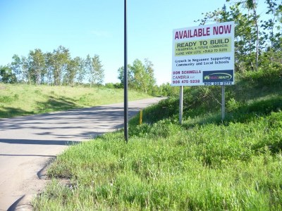 Negaunee Residential Lots & Land For Sale: Water St #4