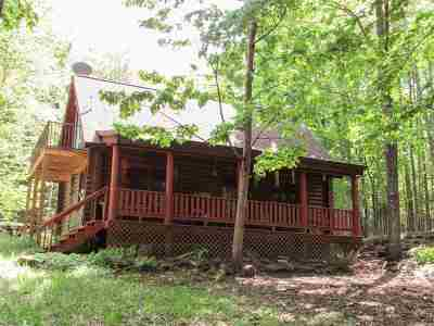 Marquette Single Family Home New: 4109 Co Rd 550