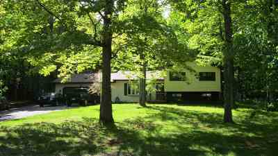 Marquette Single Family Home New: 1367 Ortman Rd