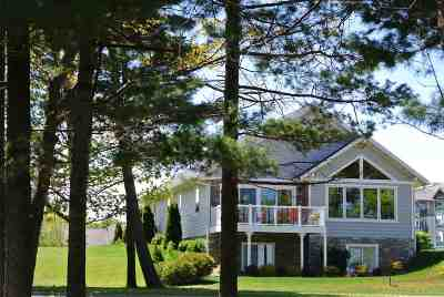 Marquette Single Family Home For Sale: 1306 Picnic Rocks Dr