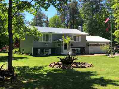 Gwinn Single Family Home Price Change: 520 N Maple Hill Dr