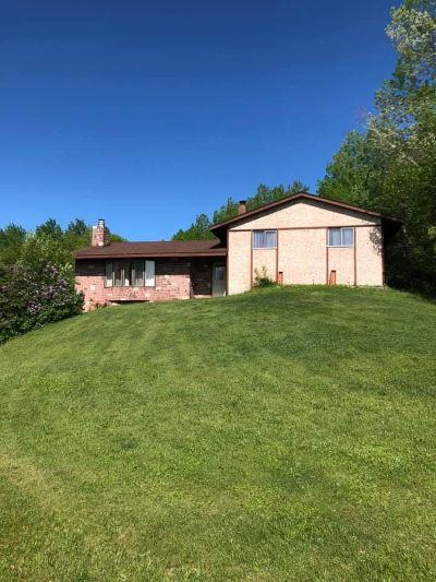 Ishpeming Single Family Home New: 10600 Co Rd 476