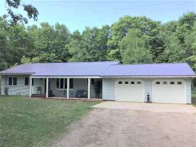 Gwinn Single Family Home Pending w/Contingency: 225 Olsen Rd