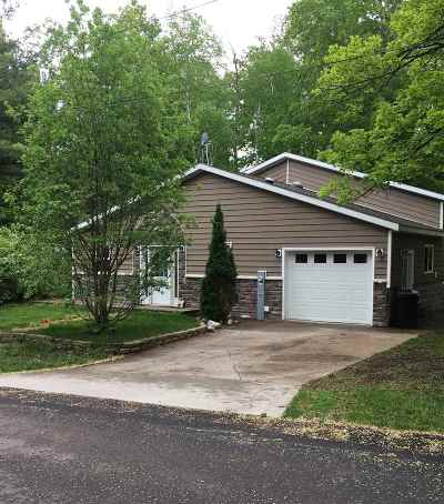 Marquette Single Family Home For Sale: 1983 Cherry St
