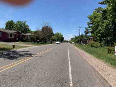 Negaunee Residential Lots & Land For Sale: 1105 Maas St