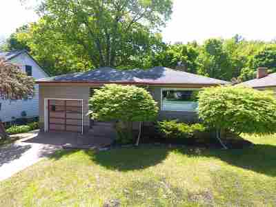 Marquette Single Family Home New: 731 W Magnetic St