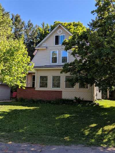 Negaunee Single Family Home Pending w/Contingency: 120 Sunset Dr #14