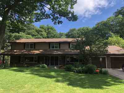 Marquette Single Family Home For Sale: 1003 Allouez Rd