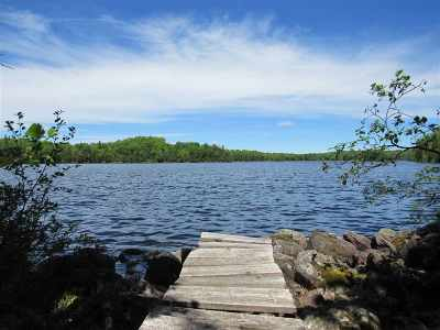 Michigamme Residential Lots & Land For Sale: 27622 Fence Lake Rd