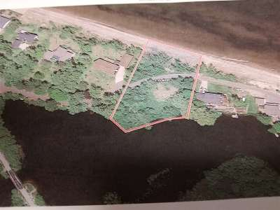 Marquette Residential Lots & Land For Sale: 135 Bayou Rd