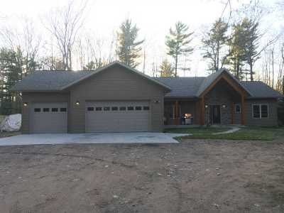 Negaunee Single Family Home For Sale: 1A Longyear Dr
