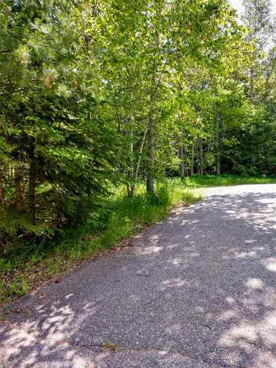 Marquette Residential Lots & Land For Sale: 493 Stone Quarry Dr