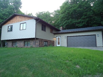 Marquette Single Family Home For Sale: 1107 Tierney St
