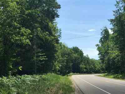 Marquette Residential Lots & Land For Sale: Co Rd 492 #Parcel C