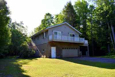 Marquette Single Family Home Pending w/Contingency: 7364 Co Rd 550
