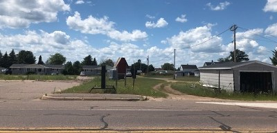 Gwinn Residential Lots & Land For Sale: 44, 48 N Smith #8,  9,