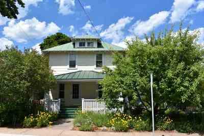 Marquette MI Single Family Home For Sale: $245,000