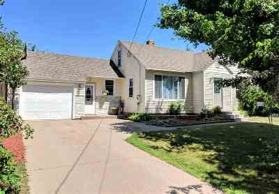 Marquette Single Family Home For Sale: 6377 S Us41