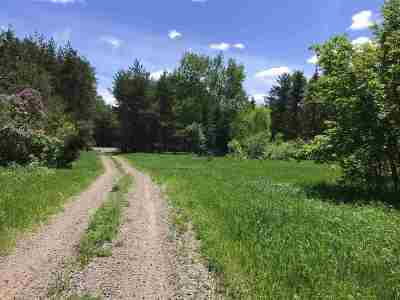 Ishpeming Residential Lots & Land For Sale: Co Rd 496