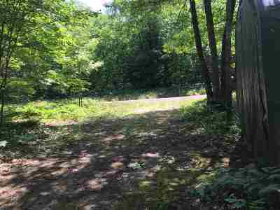 Marquette Residential Lots & Land For Sale: 84 S Tracie Ln