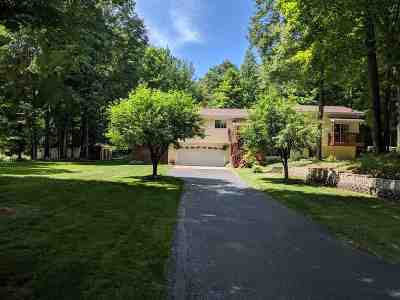 Gwinn Single Family Home Pending w/Contingency: 723 N Maple Hill Dr