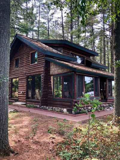 Ishpeming Single Family Home For Sale: 1489 N Camp Rd