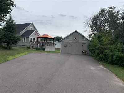 Ishpeming Single Family Home New: 1760 Gleenwood Ln