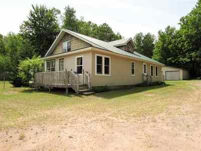 Marquette MI Single Family Home New: $169,900