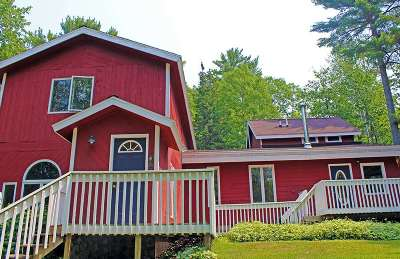 Marquette Single Family Home For Sale: 315 Co Rd 550