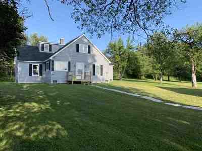 Munising Single Family Home For Sale: 1456 High St
