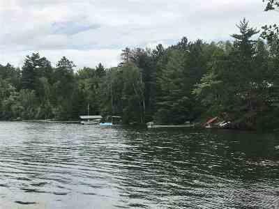 Ishpeming Single Family Home Pending w/Contingency: 1504 S Casey Lake Rd