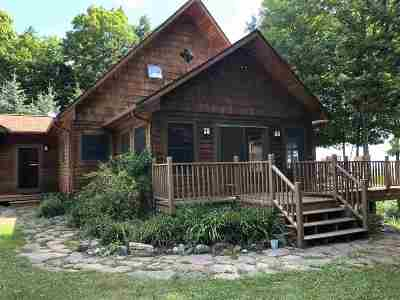 Marquette Single Family Home For Sale: 130 Co Rd Kr