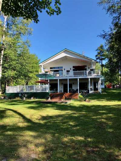 Negaunee Single Family Home For Sale: 210 Bussone Dr
