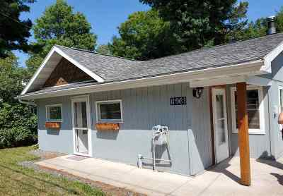Marquette Single Family Home Price Change: 1608 Gray St