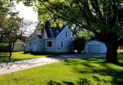 Marquette Single Family Home For Sale: 422 Corning Ave
