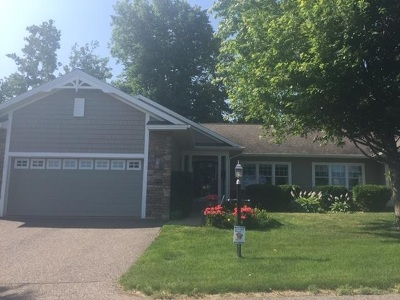 Marquette Single Family Home For Sale: 1403 Daybreak Dr