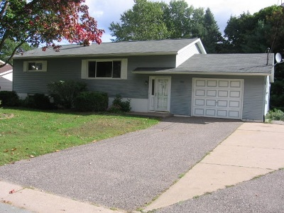 Marquette Single Family Home For Sale: 1402 Gray St