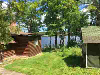 Negaunee Single Family Home For Sale: 463 S Basin Dr